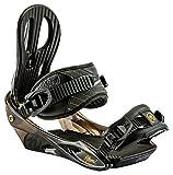 Nitro Snowboards Damen Rythm Snowboard Binding