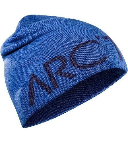 Preisvergleich Produktbild Arcteryx Word Head Toque Tropos Blue / Noche One Size by Arc'teryx