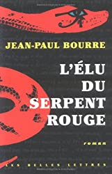 L'élu du serpent rouge
