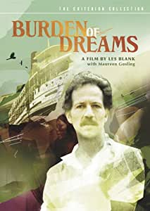 Criterion Collection: Burden of Dreams [Import USA Zone 1]