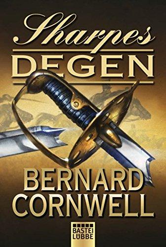 Download Sharpes Degen (Sharpe-Serie)