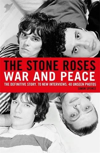 The Stone Roses: War and Peace Viking-call Box