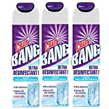 Cillit Bang Mousse Active Antibactérien 600 ml - Lot de 3
