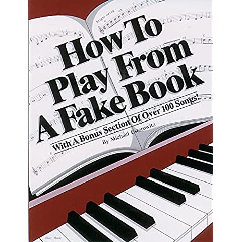How to Play from a Fake Book