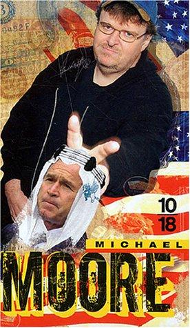 Coffret Michael Moore : Dégraissez-moi ca ! ; Mike contre-attaque ! ; Tous aux abris !