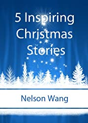 5 Inspiring Christmas Stories for 1st-4th Graders (Bedtime and Beginner Readers) + FREE 5 Tongue Twisters (English Edition)