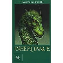 Inheritance. L'eredit? by Christopher Paolini(2013-09-18)