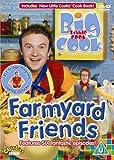 Big Cook Little Cook: Farmyard Friends [DVD]