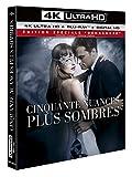 Cinquante nuances plus sombres [4K Ultra HD + Blu-ray + Digital HD...