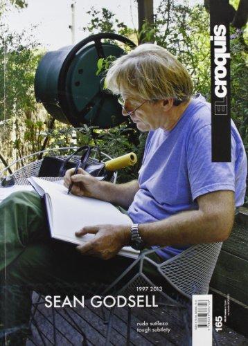 Sean Gosdell 1997-2013. Ediz. inglese e spagnola: Croquis 165 - Sean Godsell. 1997-2013 (Revista El Croquis)