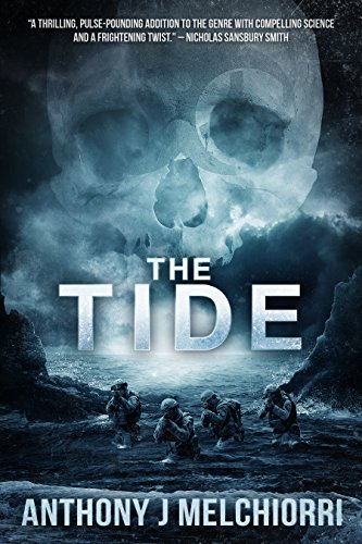 the-tide-tide-series-book-1-english-edition