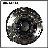 YONGNUO YN40mm F2.8N Light-weight Standard Prime Lens ---- YONGNUO YN40mm F2.8N