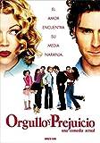 Orgullo y prejuicio (2003) [DVD]