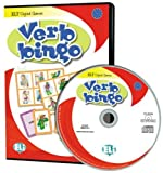 VERB BINGO - Digital Edition