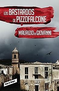 Los bastardos de Pizzofalcone par Maurizio de Giovanni