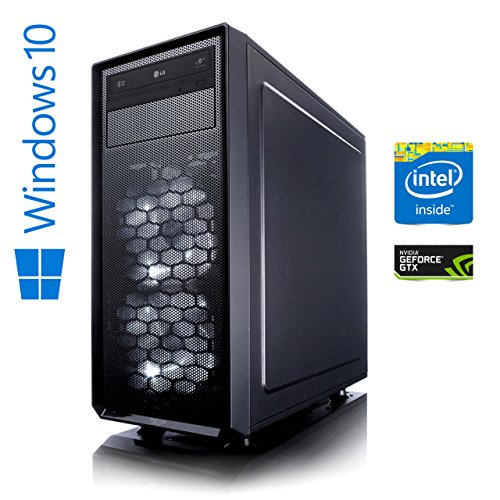Memory PC High End Gaming Computer Intel Coffee Lake i7-8700K 6x 3.7 GHz, ASUS PRIME Z370-P, 16 GB DDR4 256 GB M.2 Samsung 960 EVO SSD + 2000 GB HDD , Nvidia Geforce GTX 1080 Ti 11GB 4K, be Quiet! Pure Power 10 600W Netzteil extrem leise | Gamer Workstation Desktop PC