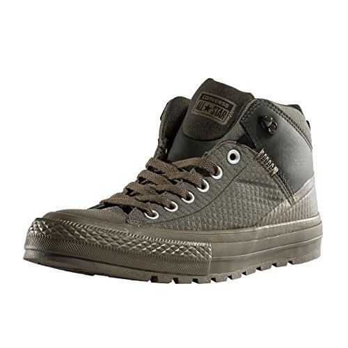 CONVERSE Herren Sneaker oliv 46