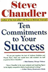 Ten Commitments to Your Success Paperback