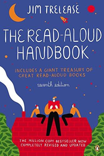 The Read-Aloud Handbook por Jim Trelease