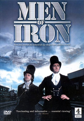 Image of Men of Iron [DVD]