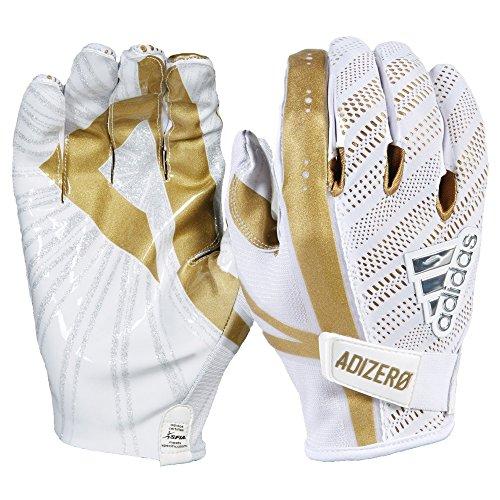 adidas adizero 5-star 6.0 American Football Receiver Handschuhe