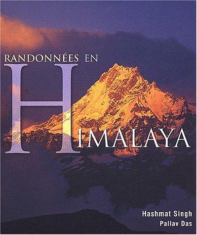 Randonnées en Himalaya
