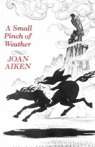 A small pinch of weather and other stories