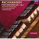 Rachmaninov : Concertos Pour Piano N°1 et N°3