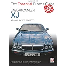 Jaguar/Daimler XJ: The Essential Buyer's Guide