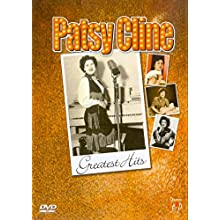 Coverbild: Patsy Cline - Greatest Hits