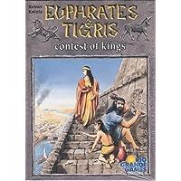 Euphrates & Tigris Card Game by Rio Grande Games