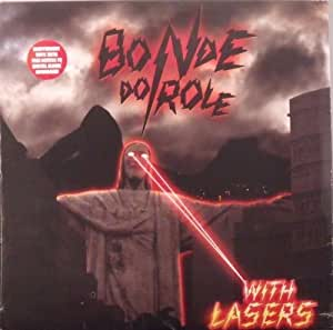 With Lasers [VINYL]