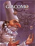 Image of Giacomo C., tome 1 : Le Masque dans la bouche d'ombre