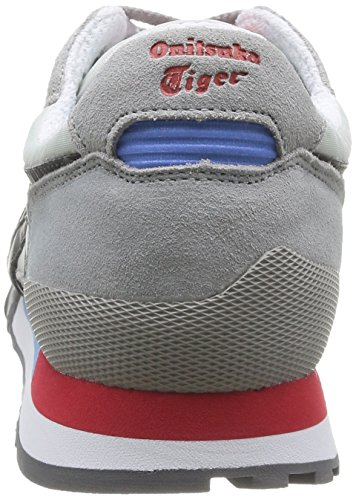 Asics Colorado Eighty-Five, Sneakers Basses Adulte Mixte S.Grey/D.Grey