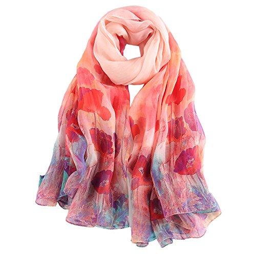 Zoom IMG-2 b joy sciarpa donna di