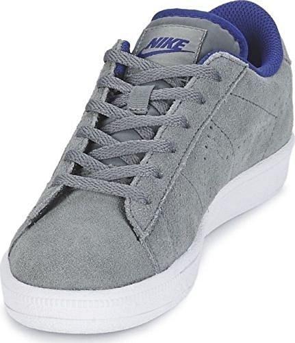 100% authentic 50bd1 33100 Nike Tennis Classic (GS), Zapatillas de Tenis para Niños, Gris (Cool
