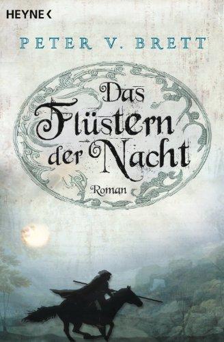 Das Flüstern der Nacht: Roman (Demon Zyklus 2)