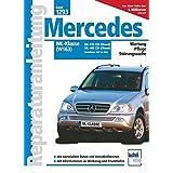 Alles über Die Mercedes Benz M Klasse Vieweg Christof Bücher