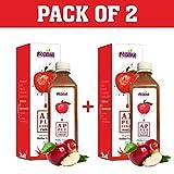 #10: Zenith Nutrition Apple Cider Vinegar - 500gms ( Pack Of 2 )