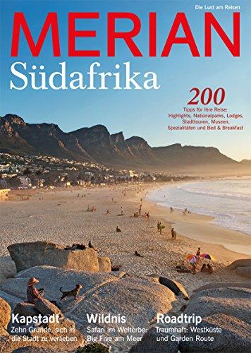 Preisvergleich Produktbild MERIAN Südafrika (MERIAN Hefte)