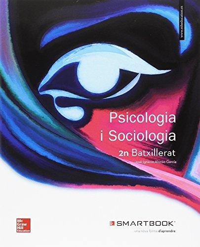 La+sb psicologia 2 batxillerat llibre alumne + smartbook