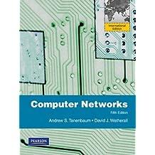 Computer Networks: International Edition