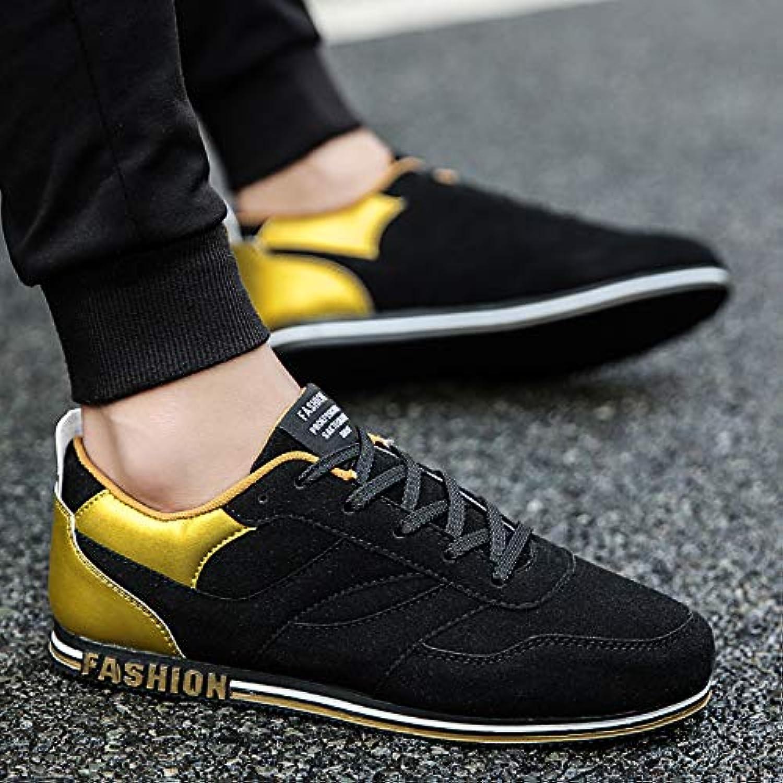 NANXIEHO Canvas scarpe Men Trend Trend Trend Student Leisure scarpe Personality rosso Youth | Numerosi In Varietà  | Uomo/Donna Scarpa  333b6e
