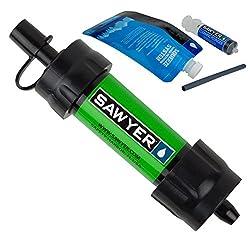 MINI Wasserfilter * / Bild: Amazon.de