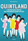 Quintland par Dupouy