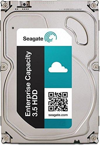 SEAGATE Enterprise Capacity 2TB HDD SED 7200rpm SAS 12Gb/s 128MB cache 8,9cm 3,5Zoll 24×7 512N BL
