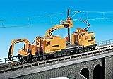Viessmann 16082 - Modellismo ferroviario, Veicolo di manutenzione per catenaria