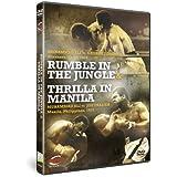 Boxing - Rumble In The Jungle / Thrilla In Manilla Dvd