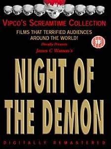 Night Of The Demon [DVD]