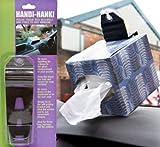 Handy Hanki - Auto Saugfußhalterung für Tissue-Papier Box